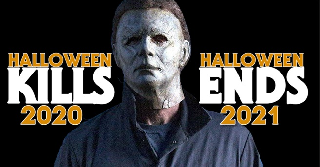 How Did Halloween End 2020 SDCC: Halloween Sequels Revealed – 'HALLOWEEN KILLS' (2020) AND